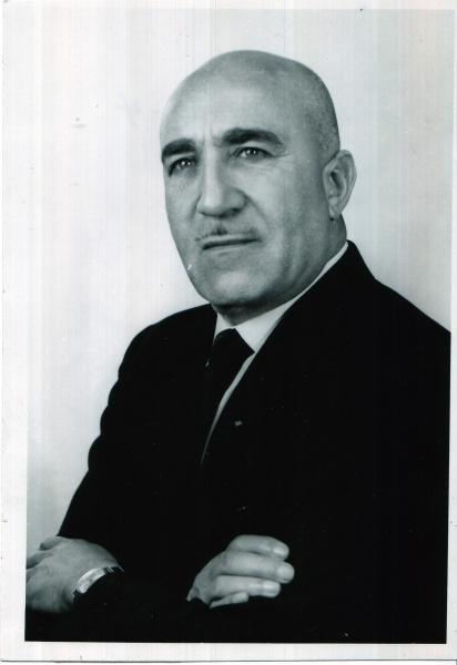 C.L. Dellums