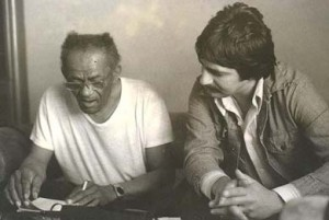 Tom Mazzolini interviews Oakland record producer Bob Geddins - 1977